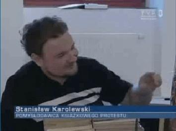 2007.08.22 – Fakty TVP3 Wrocław