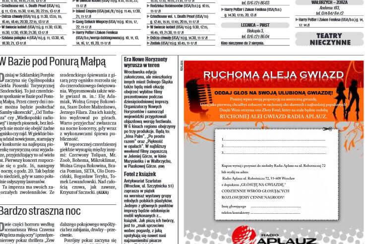 2007.08.02 – Słowo Polskie – Gazeta Wrocławska