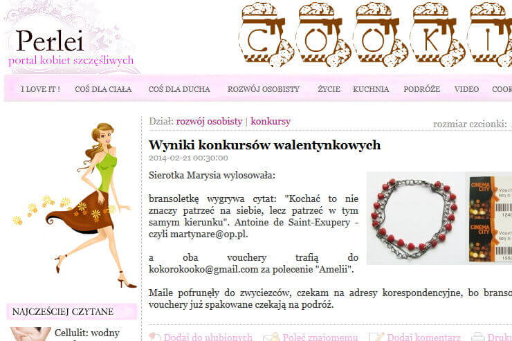 2009-09-16 Pokaz mody wykonananej z książek i druków