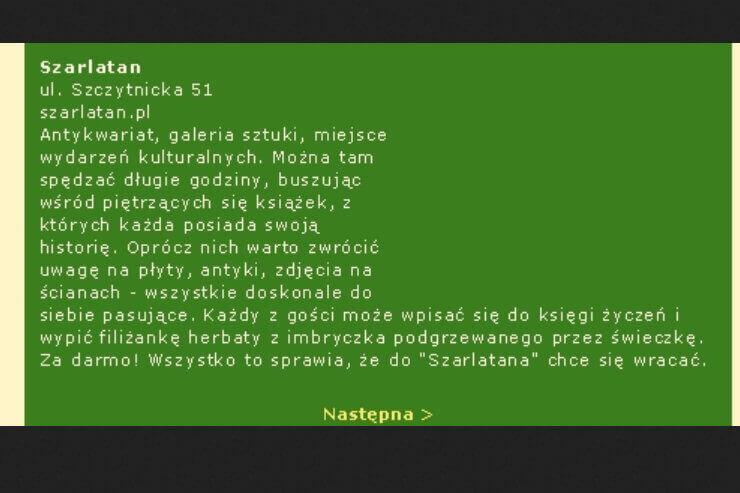 Metropolie pełne książek, czyli mapa Wrocławia okiem bibliofila