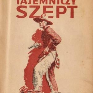 Baxter Georg Owen Tajemniczy szept  Antykwariat Szarlatan Wroclaw