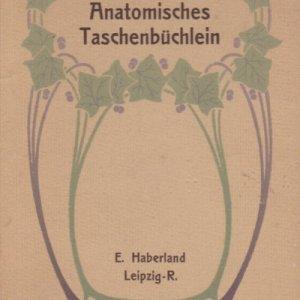 anatomische-taschenbuchlein