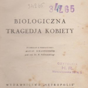 biologiczna-tragedja-kobiety