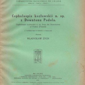 cephalaspis-kozlowskii