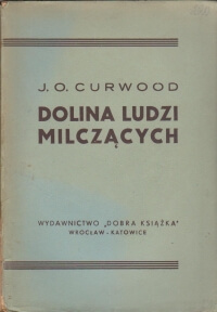 dolina ludzi milcz-Antykwariat-Wroclaw