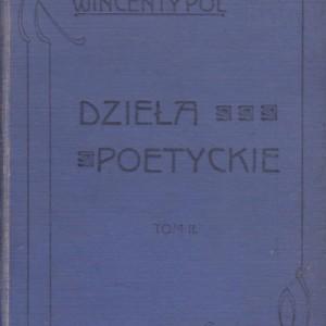 dziela poetyckie w pol