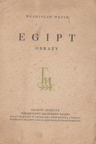 Znalezione obrazy dla zapytania Władysław Wężyk : Egipt - Obrazy 1930