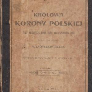 krolowa korony polskiej