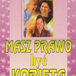 masz prawo byc kobieta Antykwariat Szarlatan Wroclaw