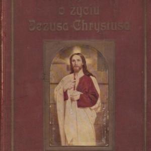 rozmyslania o zyciu jezusa