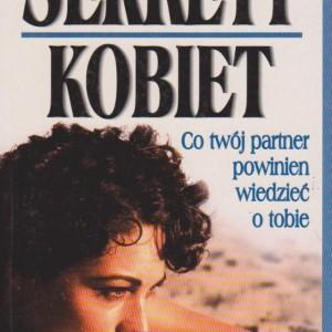 sekrety kobiet Antykwariat Szarlatan Wroclaw