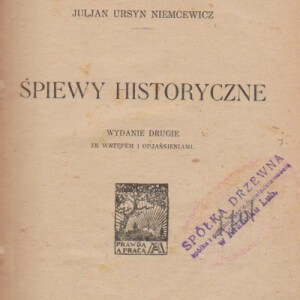 spiewy hist 113959