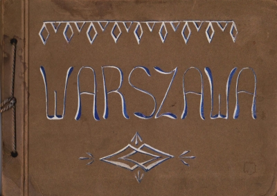 warszaa-album