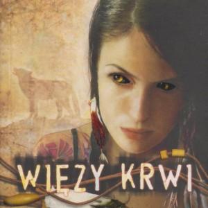 wiezy krwi Antykwariat Szarlatan Wroclaw