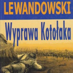 wyprawa kotolaka Antykwariat Szarlatan Wroclaw