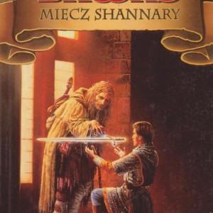 miecz shannary Antykwariat Szarlatan Wroclaw