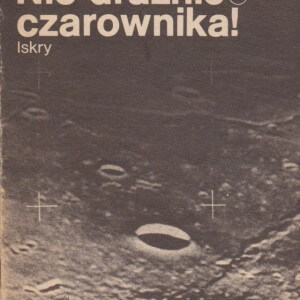 nie draznic czarownika Antykwariat Szarlatan Wroclaw