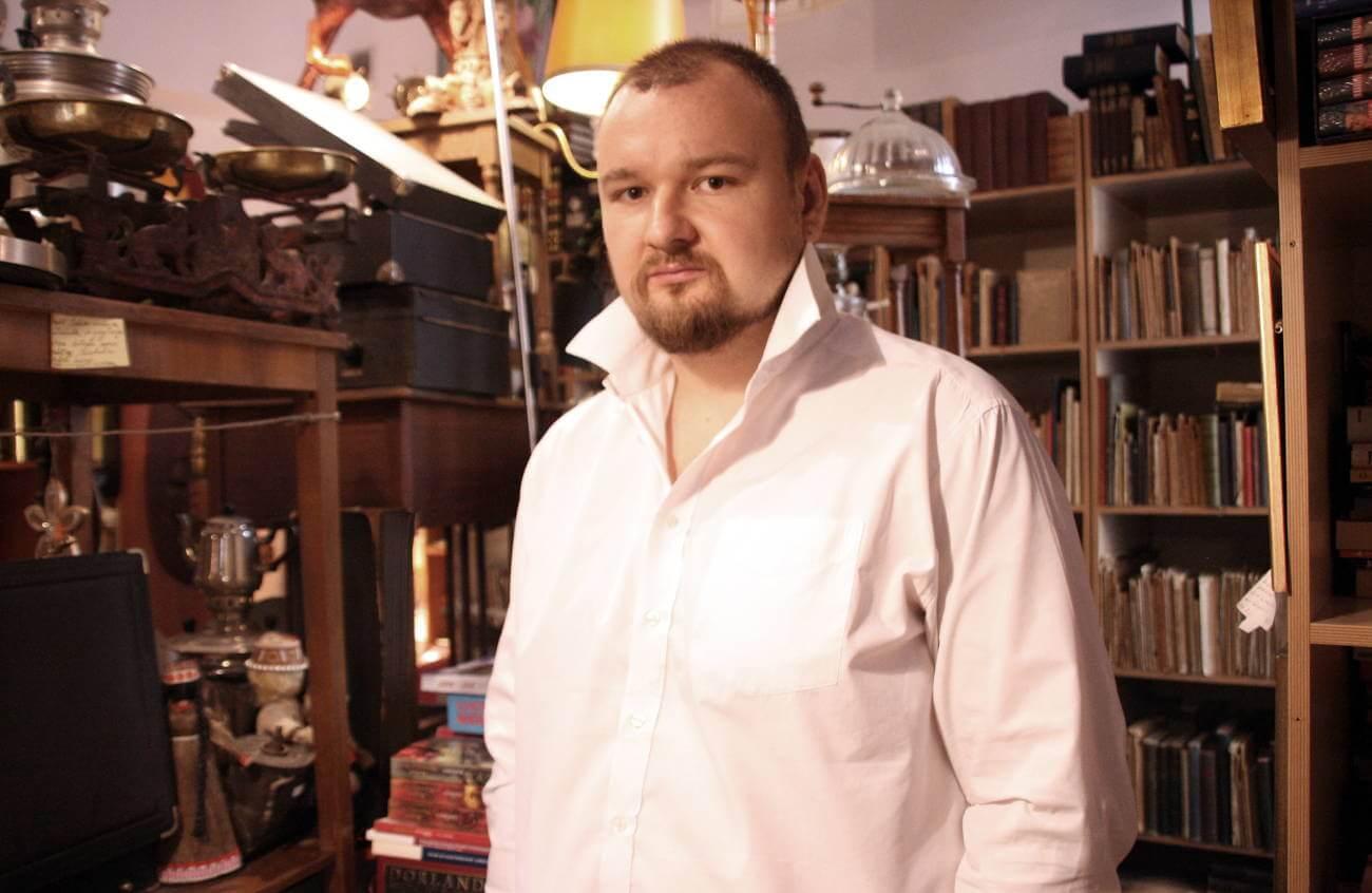 """Rozmowa z Michałem Jaworskim z portalu Więcej niż zdrowe odżywianie o książce """"Pokonałem raka"""""""