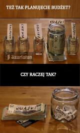 Planowanie domowego budżetu…