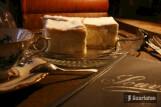 606 powodów aby wypić kawę i zjeść ciastko