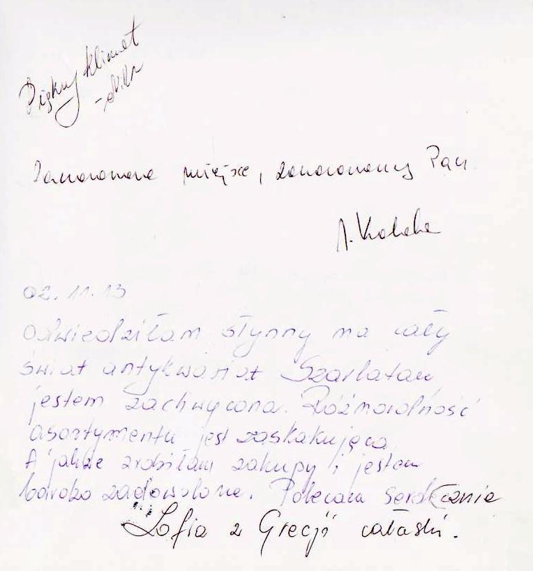 szarlatan-antykwariat-wroclaw-referencje 006