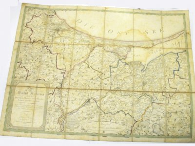 mapa-prusy-antykwariat-szarlatan