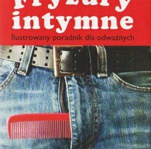 Mitchell Pablo Fryzury Intymne