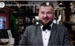 Kierunek: wrocławskie księgarnie – Świetne kadry, ale lepiej oglądać bez dźwięku :)